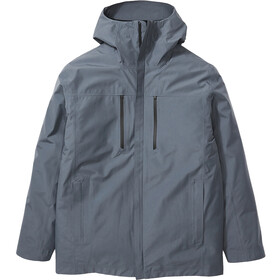 Marmot Bleeker Component Jacket Men steel onyx